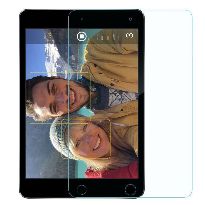 Neue 0,33mm Voll Gehärtetem Glas Film Für Apple iPad Pro 10,5 Glas Für iPad 10,5 zoll 2017 Saver 9 H