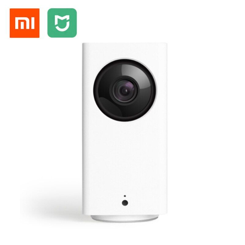 Xiaomi Mijia Dafang Smart IP Camera 110 Degree 1080P FHD Intelligent Security WIFI Cam Night Vision for Mi Home APP