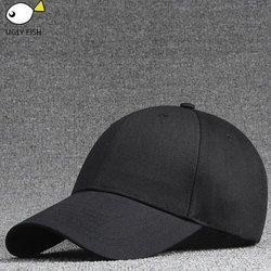 кепка женская мужская Сплошной унисекс черный бейсболка мужская женская кепка розовая отправить с подарок кепка бейсболка кепки бейсболка...