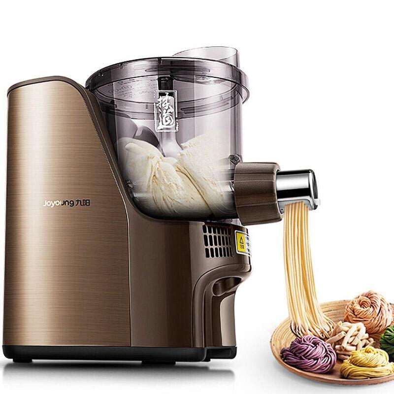 JYN-L12 Elektrische Nudel & Pasta Maker Startseite Automatische High-end-Kochen Werkzeug Nudel Pressen Maschine Küche Nützliche Helfer Werkzeug