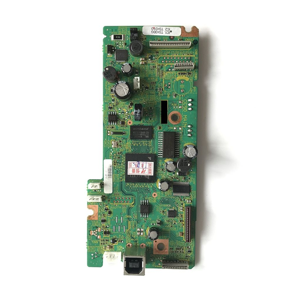 Original hauptplatine mainboard Für Epson L475 L455 L555 L558 L495 L550 L565 L485 L405 L300 drucker Interface board