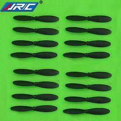Jjrc h32 h32wh h32gh 2.4g 4ch 6 axis rc quadcopter suku cadang cw ccw baling-baling pisau 4 pcs/set