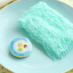 1 set de 10 PCS ménage voyage Humide Lingettes magique comprimé serviette beauté propre laver une serviette de visage mini la jetables serviettes