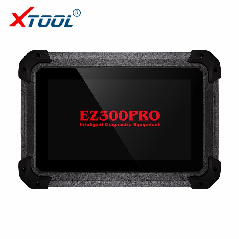 OBD2 Automotive Scanner XTOOL EZ300 PRO Car Diagnostic Tool Engine ABS Airbag TPMS Reset Transmission Auto Diagnostic Scanner