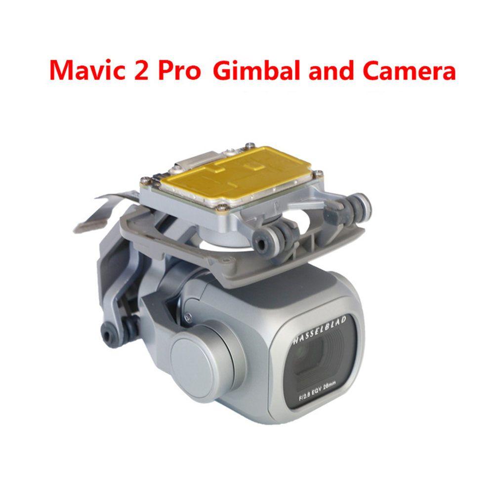 Ersatz teile Original Mavic 2 Zoom/Pro Drone Gimbal Kamera mit Flache Flex Kabel Reparatur Ersatzteile RC Drone Zubehör
