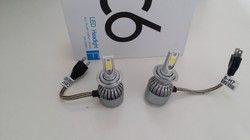 Дешевый Dland собственный C6 G5 авто светодиодные лампы Kit Light 72 Вт 7600LM фар, светодиодные лампы преобразования H1 H3 H4 H7 9006 9005 H8 H10 H11 H13