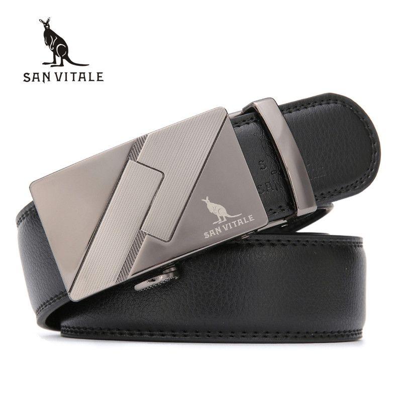 2016 luxury brand belt men's Fashion leather belts for male waistband luxury brand designer belts men high quality free shipping