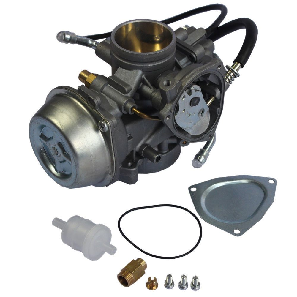 Motorcycle Carburetor Carb For Polaris Sportsman 500 4X4 HO 2001-2005 2010-2012 DUSE/RSE 4X4 HO 2001 Replacement Parts