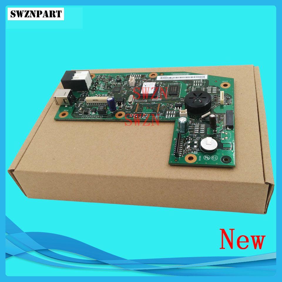 NEW FORMATTER PCA ASSY Formatter Board logic Main Board MainBoard mother board For HP M1210 M1212 M1213 M1214 M1216 CE832-60001