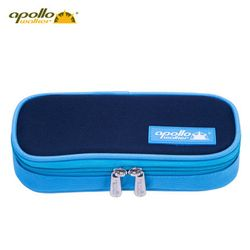 Apollo Insuline Refroidisseur Sac Portable Isolé Diabétique Insuline Voyage Boîtier Cooler Boîte Bolsa Termica 600D Feuille D'aluminium sac de glace