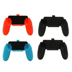 For Nintend Switch Left Right NS Joy-con Steering Wheel Grip Holder Controller Handle Grips for nitendo Switch NS NX Controller