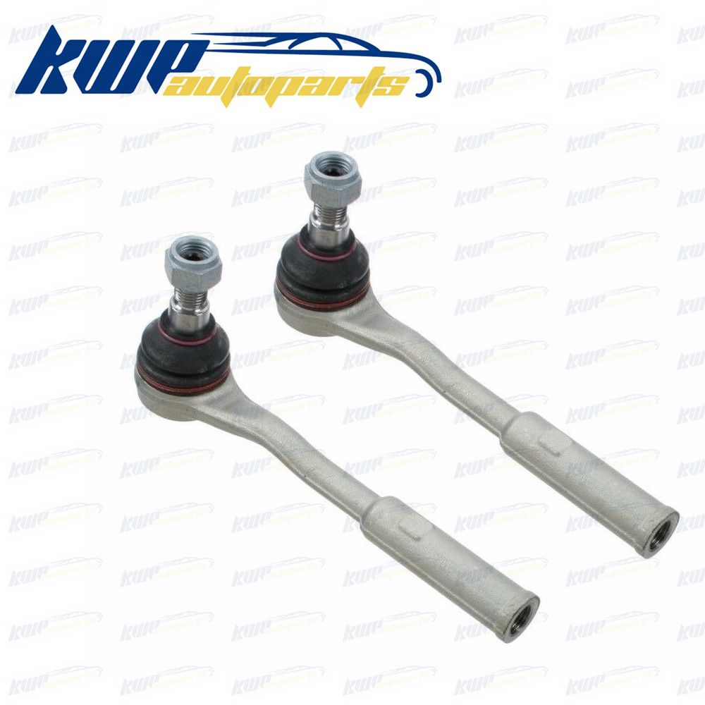 2x Tie Rod End Front Outer For Mercedes R230 W220 W215 #230 330 02 03 / 2303300203