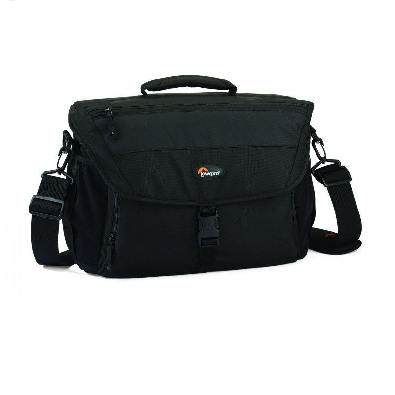 Hot Sale Genuine Lowepro Nova 200 AW Single Shoulder Bag Camera Bag Camera Bag To Take Cover