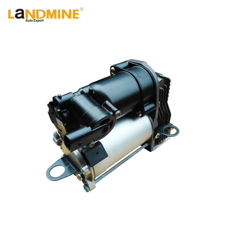 Free Shipping W166 X166 ML350 ML500 GL350 GL500 GL63 Air Suspension Compressor Air Pump 1663200204