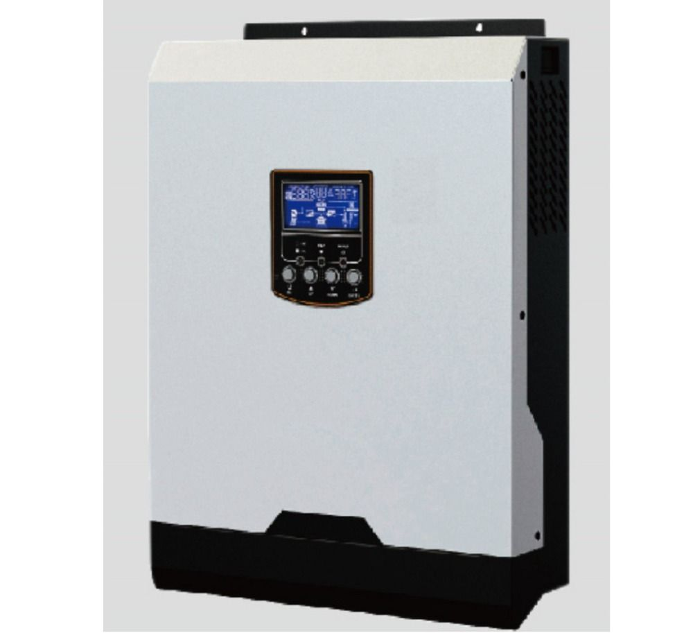 MPS-V Serie 48VDC 5000 W Hochfrequenz Reine Sinus Welle Off Grid Hybrid MPPT Solar Inverter MPS-V-5000-48