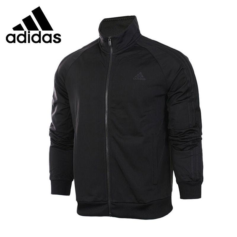 Original Neue Ankunft 2017 Adidas Leistung ESS 3 S TTOP herrenjacke Sportkleidung