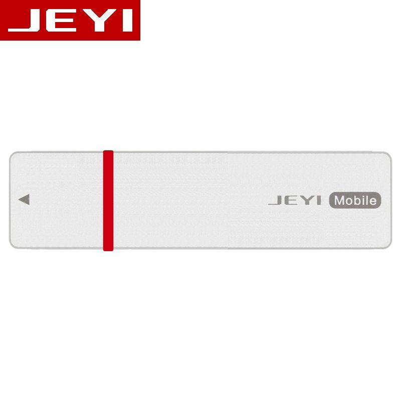 JEYI i9 NVME full aluminium TYPEC3.1 mobile hard disk box TYPE C3.1 JMS583 m. 2 USB3.1 M.2 NVME PCIE SSD U.2 SSD M.2 PCI-E TYPEC