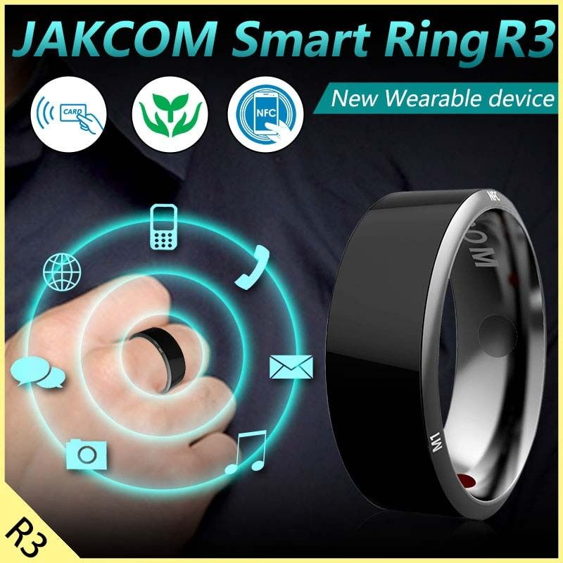 Jakcom R3 Smart Ring for NFC Android WP Mobile phones smart wearable <font><b>device</b></font> Multifunction Magic Ring for Samsung Xiaomi HTC LG
