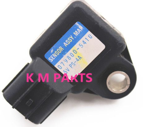 100% HIGH QUALITY Map Sensor For Honda Accord Civic CR-V Odyssey Pilot Acura RSX MDX TSX TL 079800-5410 , 37830-PGK-A01