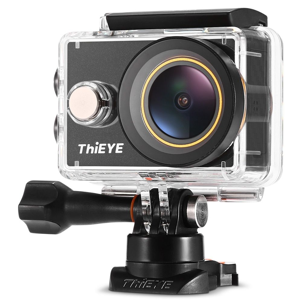 Professional ThiEYE V5S HD 4K 2.0 Inch Waterproof Action Camera 1080P 170 Degree Wide Angle Sport Camera With Allwinner Chipset