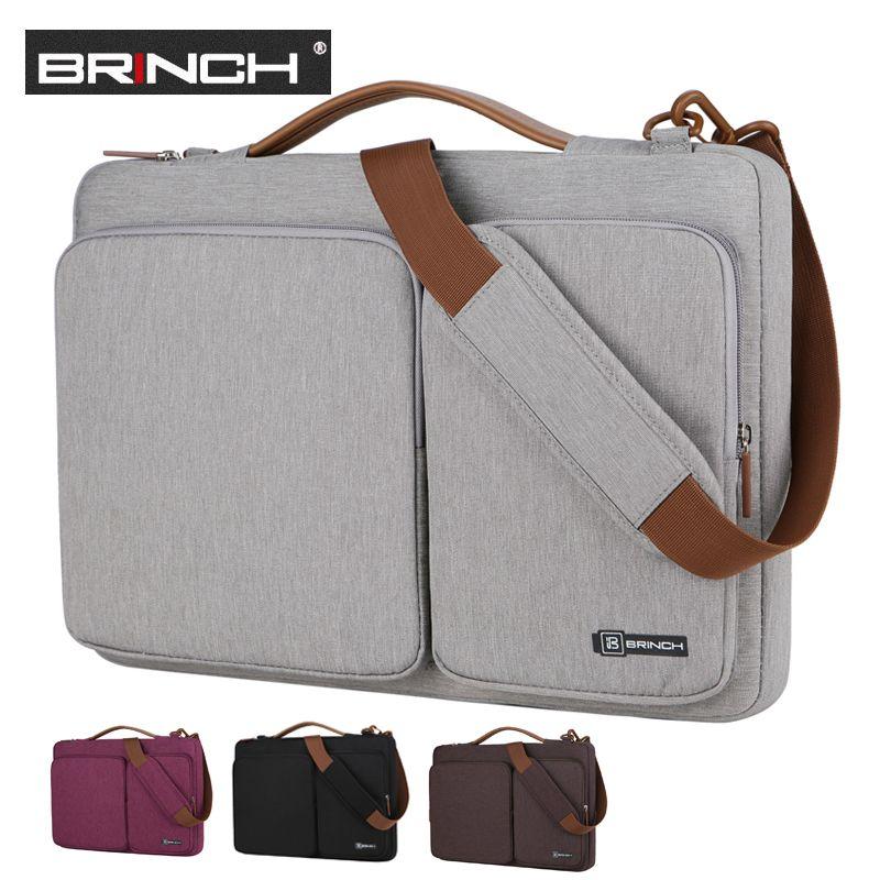 2018 New13 15 15.4 15.6 laptop case sleeve for macbook air pro 13.3 inch, Notebook handbag bag ,computer shoulder bag