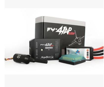 Feiyu Tech FY-41AP Lite & OSD Autopilot Flight Control System Für Fix flügel FY 41AP Lite