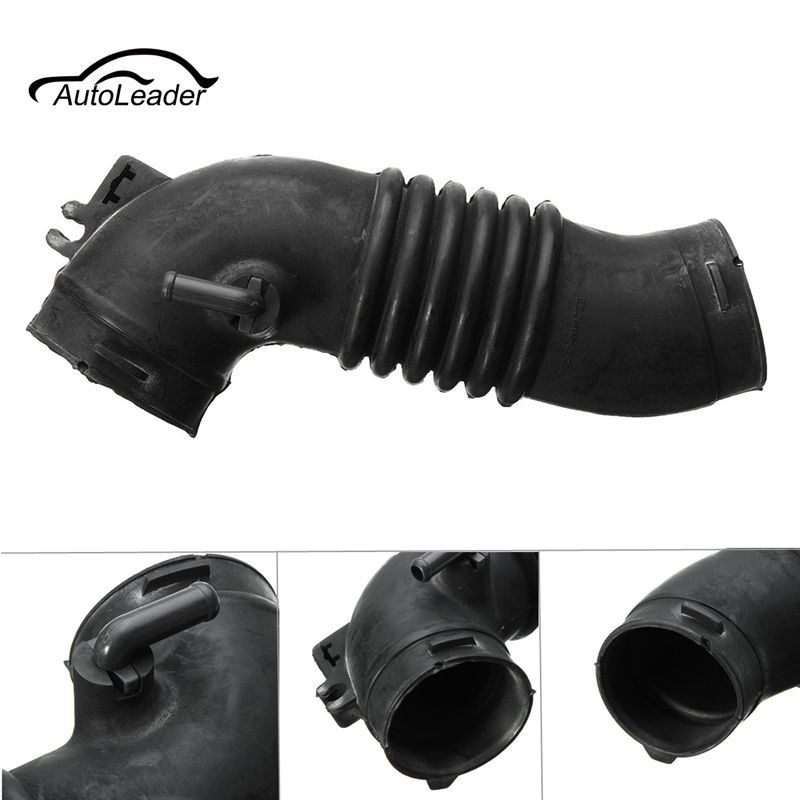 Universal Air Intake Cleaner Rubber Hose Tube For 1999-2003 Mazda/Protege 1.6 L4 ZM01-13-220