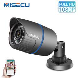 MISECU 2,8 мм IP Камера 1080 P 960 P 720 P ONVIF P2P обнаружения движения RTSP оповещение по электронной почте XMEye 48 V наружняя камера видеонаблюдения POE наружно...