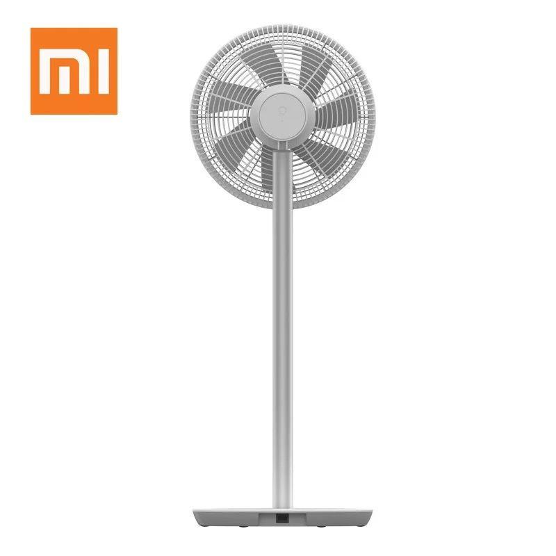 Original Xiaomi Smartmi Standventilator Für Sie Hause Kühler Haus Stand Ventilator Tragbare Klimaanlage Natürliche Wind APP Steuer