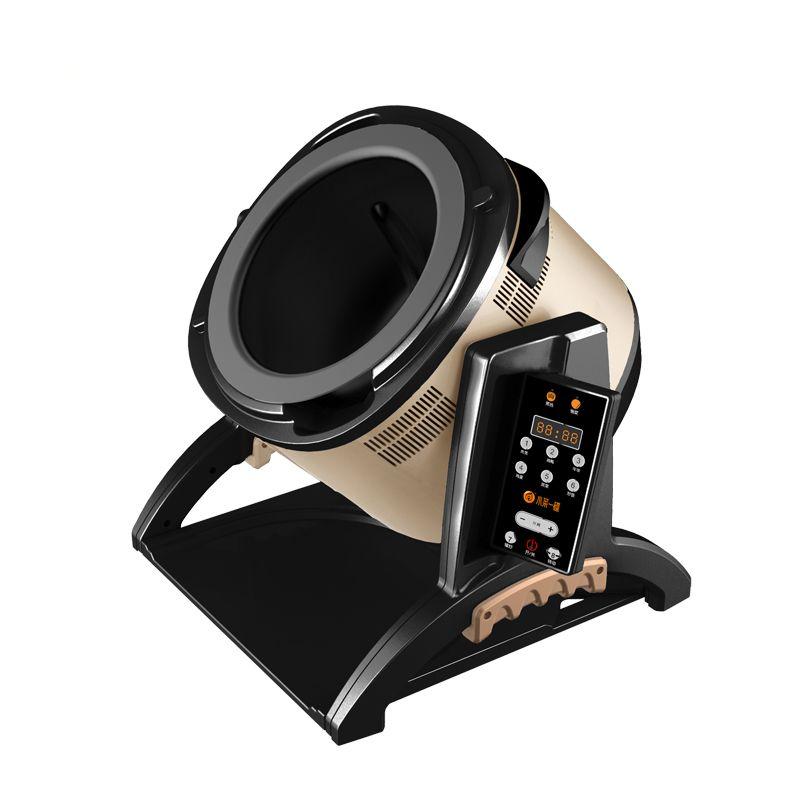 220 V 6L Automatische Intelligente Elektrische Kochen Maschine Braten Maschine, Der Chinesische Lebensmittel Multifunktionale Roller Kochen Maschine