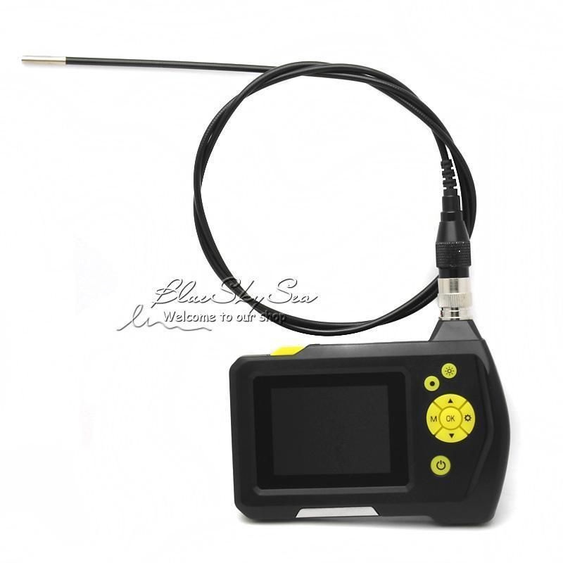Blueskysea Endoscope Camera Dia 3.9mm 2.7