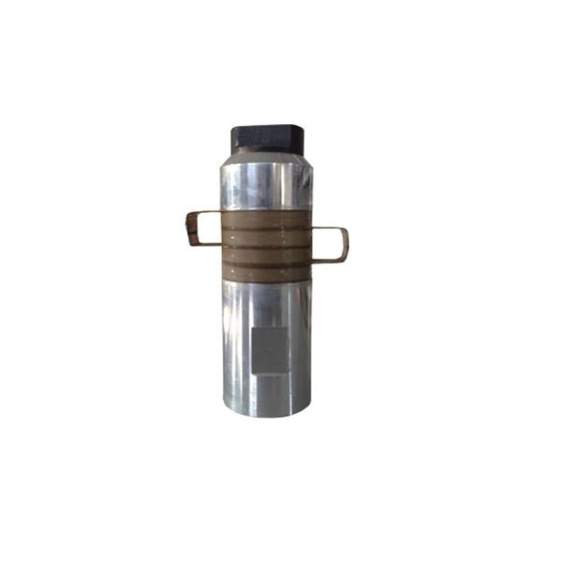 Transducteur de soudure ultrasonique de 20 khz/1500 W pour l'équipement de soudure et l'utilisation en plastique de machine de soudure en ABS, PVC, PP, PS, acryliques, Nylon