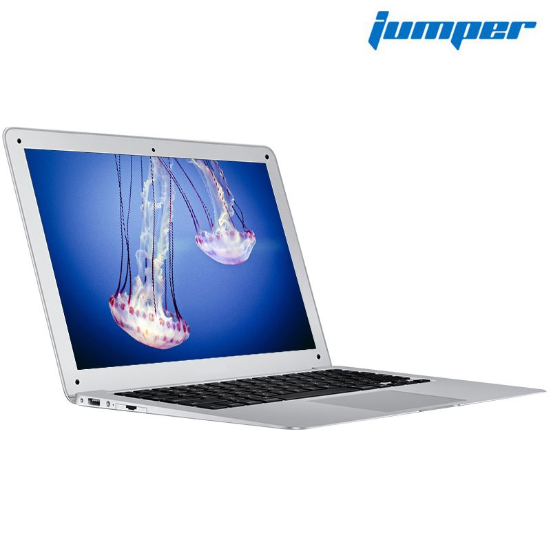 Jumper EZbook i7 laptop 14 inch Intel Core i7 4500U notebook 4G DDR3 128GB SSD Windows 10 ultrabook 1080P FHD