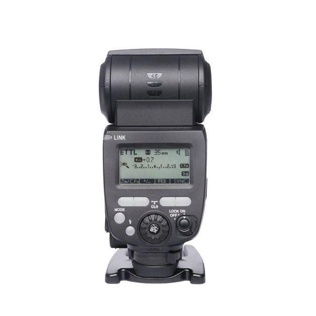 YONGNUO YN-685 YN685 sans fil HSS TTL Speedlite Flash récepteur intégré pour Canon YN685 est YN-568EX II version améliorée