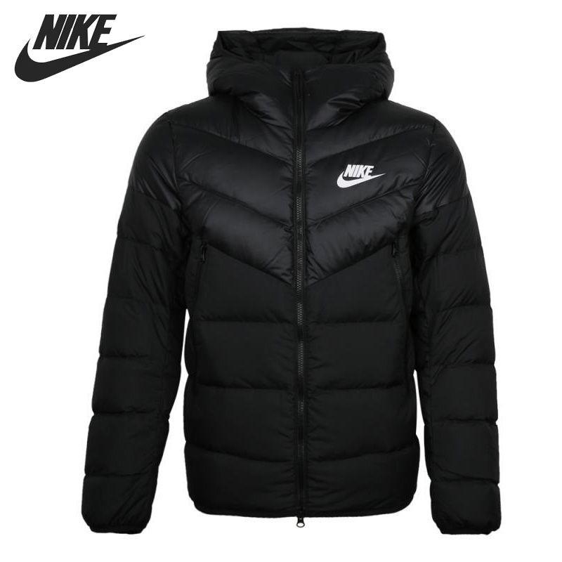 Original New Arrival 2018 NIKE DWN FILL WR JKT HD Men's Down coat Hiking Down Sportswear