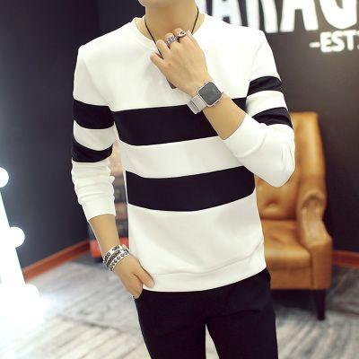 9.9 clothes man shirt t-shirt top long-sleeve long johns men's clothing solid color t