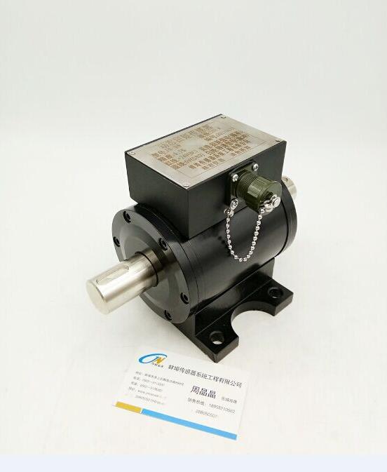 JN-DNJ Type Dynamic Torque Sensor