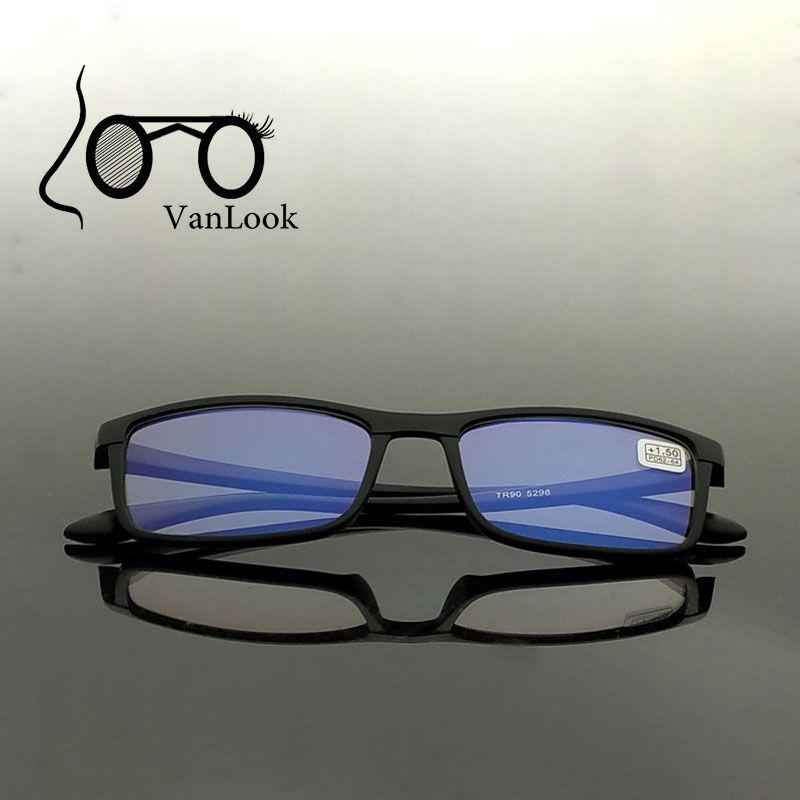 Lunettes de lecture lentilles d'ordinateur pour femmes hommes lunettes Anti Blue Ray Gafas de Lectura 1.00 + 1.50 + 2.00 + 2.50 + 3.00 + 3.50 + 4.00