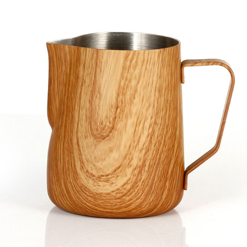 Milk frothing Jug Espresso Coffee Pitcher Barista Craft Coffee Latte 304 Stainless Steel Milk Frothing Jug Pitcher 350 600ml