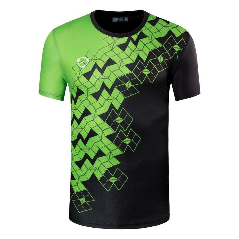 Nouvelle Arrivée 2019 hommes Designer T Shirt Occasionnel À Séchage Rapide Slim Fit Chemises Tops & T-shirts Taille S M L XL LSL111 (S'IL VOUS PLAÎT CHOISIR USA TAILLE)