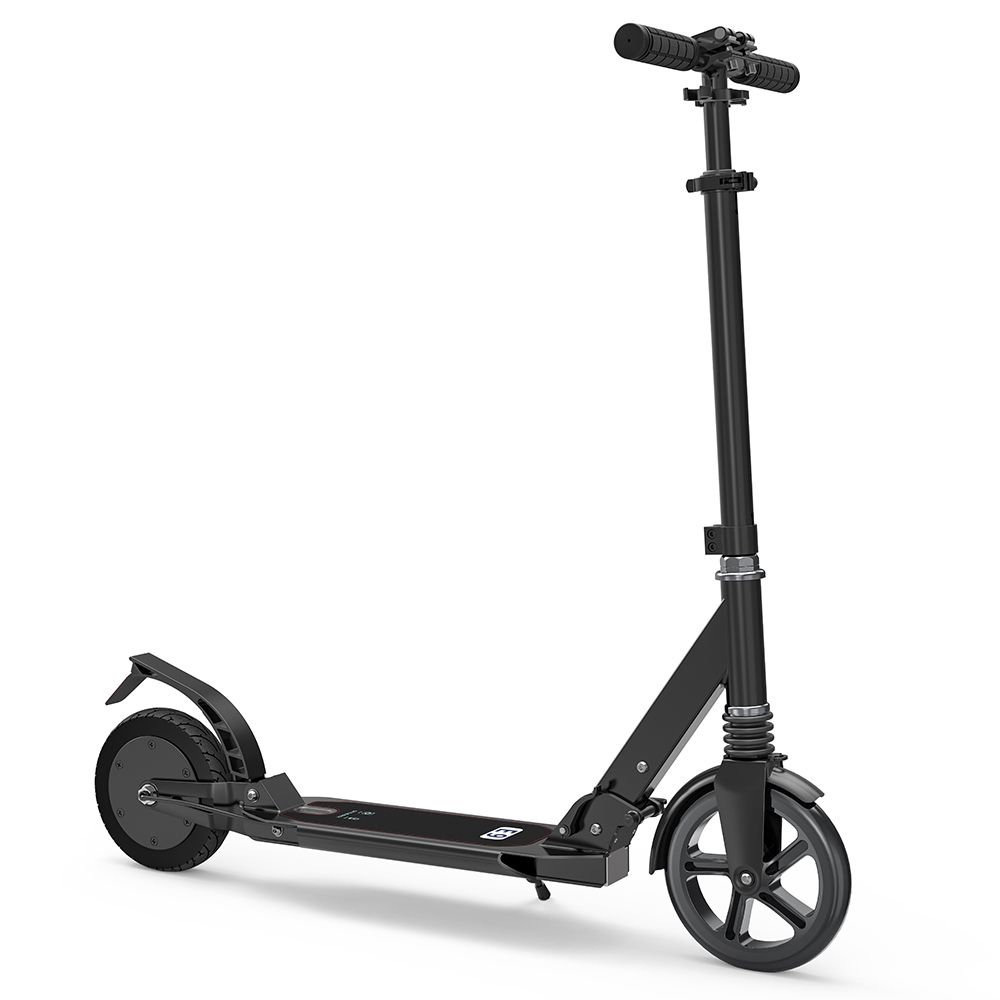Leistungsstarke 8IN Elektrische Roller Faltbare Pendeln Roller 220LB Lager Kapazität fahrrad roller für Erwachsene Max geschwindigkeit ist 7.4mph