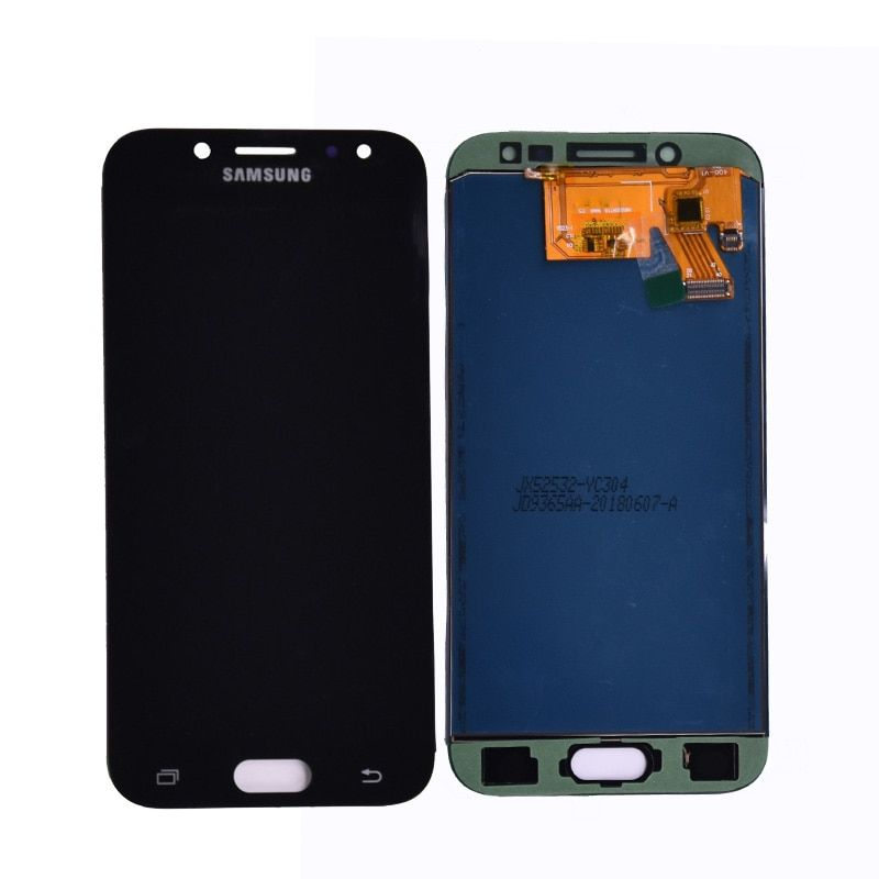 LCD For Samsung Galaxy J5 2017 J530 J530F J530FN SM-J530F LCD Display with Touch Screen Digitizer Assembly TFT Free shipping