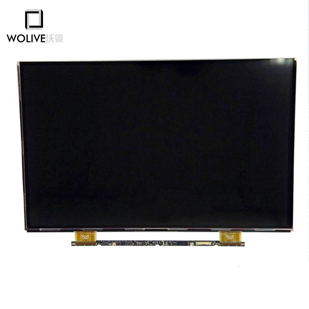 10 stücke Insgesamt LP133WP1 TJA1 TJA7 Marke Neue Original paket LCD Screen für Macbook Air 13,3 ''A1369 A1466 Freies verschiffen