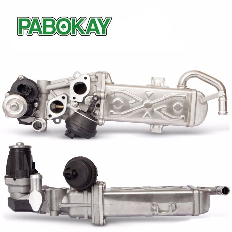 EGR Valve  03L131512AP For VW Golf Mk6 1.6, 2.0 TDI/4motion 03L131512BJ 03L131512CH 03L131512BJ  03L131512AT 03L131512BB