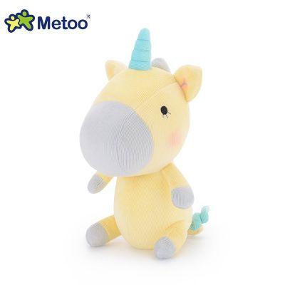 5 pcs gros licorne en peluche jouet licorne poupée mignon animal en peluche unicornio doux oreiller bébé enfants jouets fille cadeau d'anniversaire r005