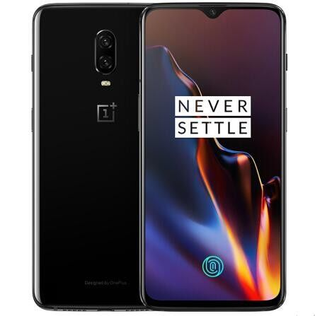 Original Oneplus 6T Mobile Phone 6/8GB RAM 128/256GB ROM Snapdragon 845 Octa Core 6.41