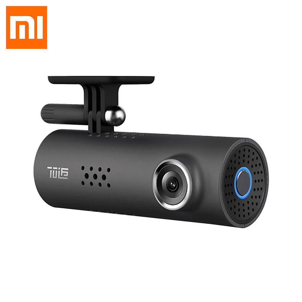 Original Xiaomi 70 Minutes 70MAI Smart WiFi Car DVR Wrieless Dash Cam 130 Degree Mstar 8328P Sony IMX323 1080P 30fps Car Camera