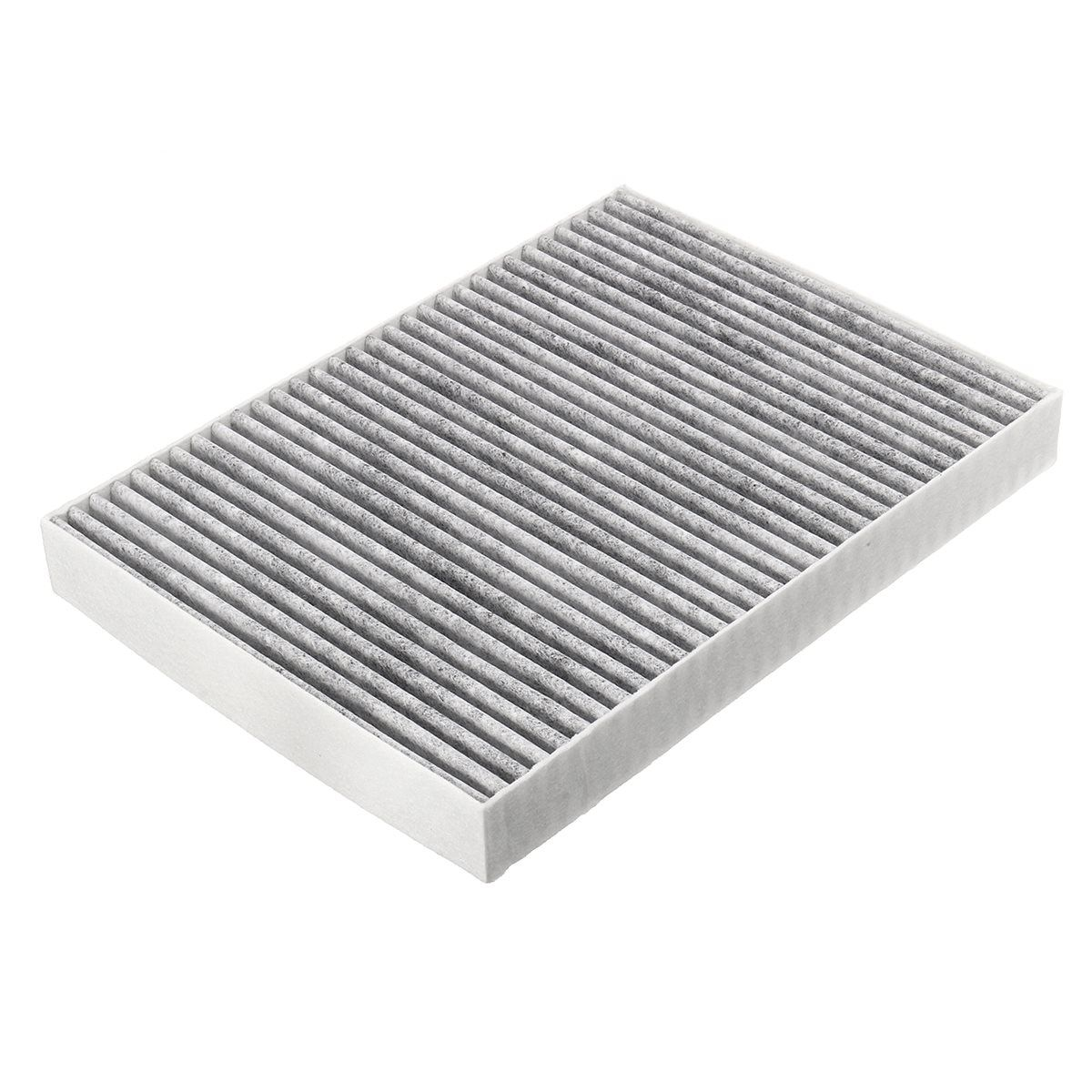 Carbon AC Cabin Air Filter For Dodge /Charger /Challenger /Chrysler 300 68071668AA CF11668 4048 Gray