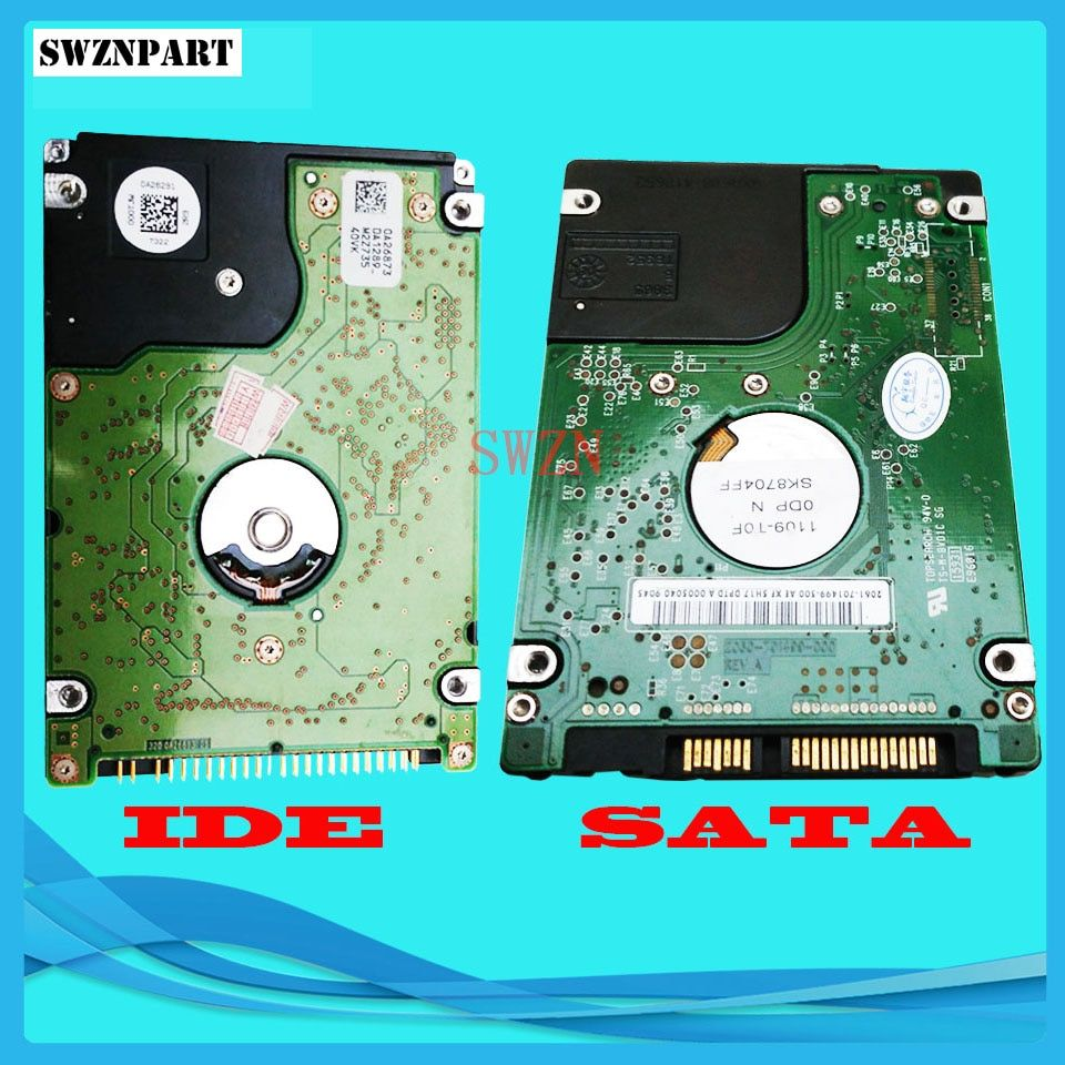 Hard drive HDD Formatter without For HP T1100 T1100PS T610 Q6683-67027 Q6683-67030 Q6684-60008 Q6683-60193 Q6683-60021