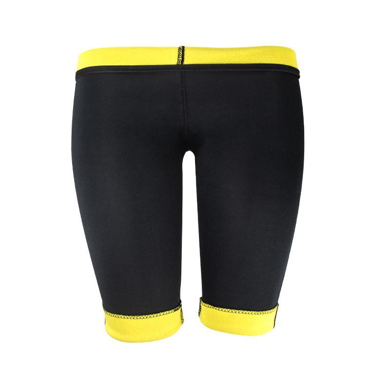 Femmes Shapers néoprène corps Shaper poids perdre graisse Burne Stretch minceur taille mince contrôle culotte pantalon